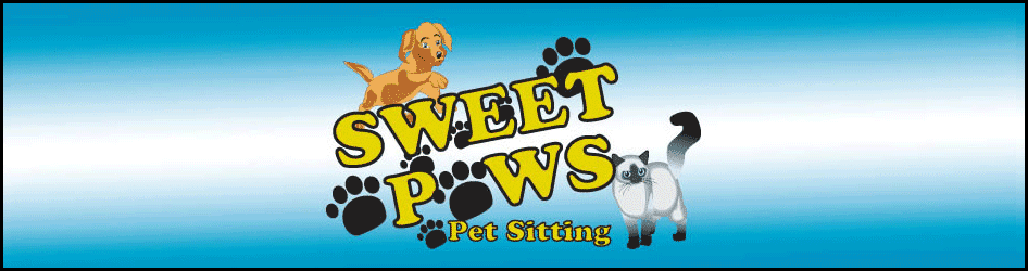 Sweet Paws Pet Sitting